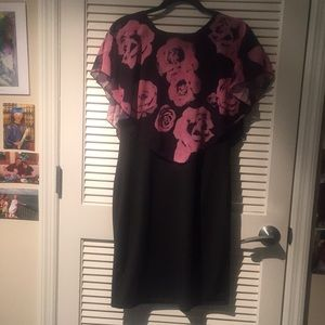 Cute Dress with Roses 🌹